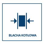 BLACHA KOTLOWA