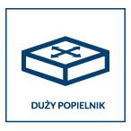 DUZY POPIELNIK