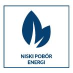NISKI POBOR ENERGII
