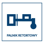 PALNIK RETORTOWY