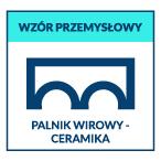 PALNIK WIROWY CERAMIKA